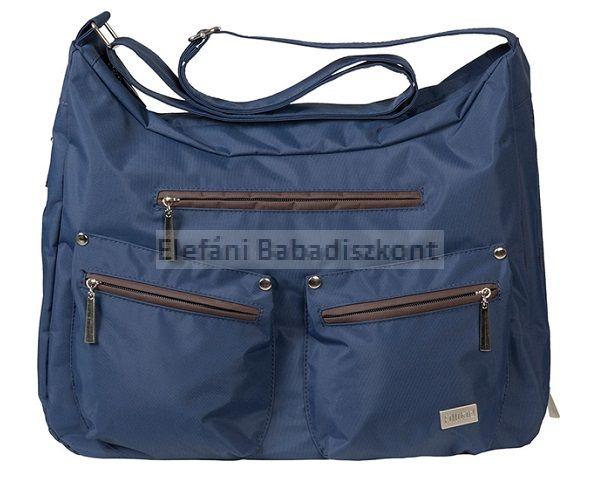 Fillikid Pelenkázó táska Elias #9820-01
