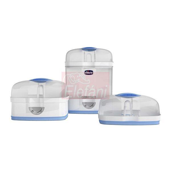 Chicco Steril Natural 3in1 sterilizáló