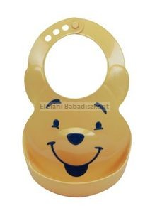 Disney baby Műanyag előke