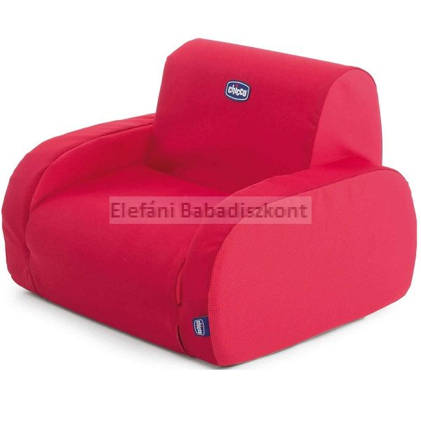 Image of Chicco Twist babafotel #Red