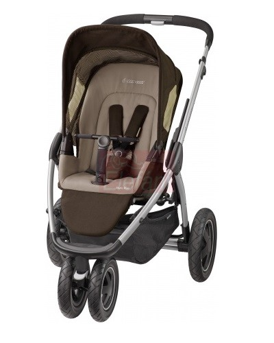 Maxi-cosi Mura Plus 3 babakocsi #Earth Brown