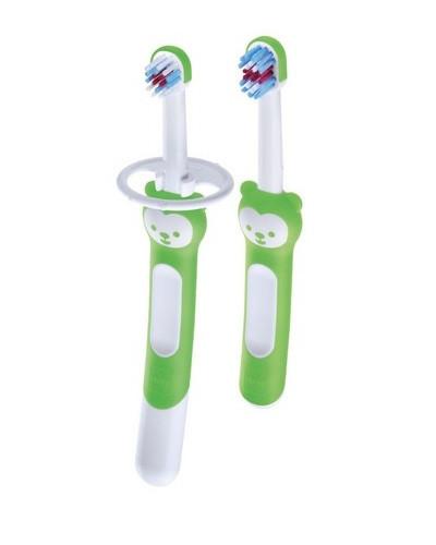 MAM Fogkefe szett #Learn To Brush