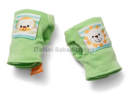 Infantino Nyugtató kesztyű #206-372