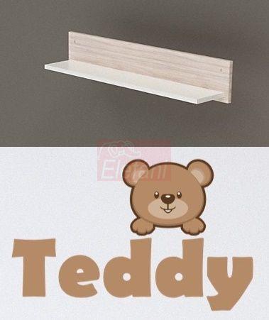 TODI Teddy Falipolc