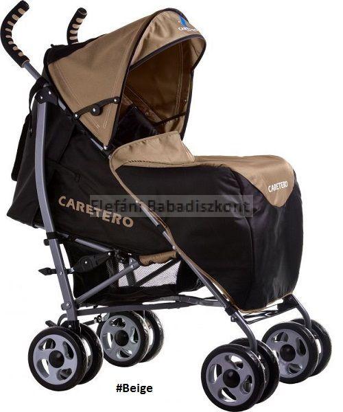 Caretero Spacer babakocsi