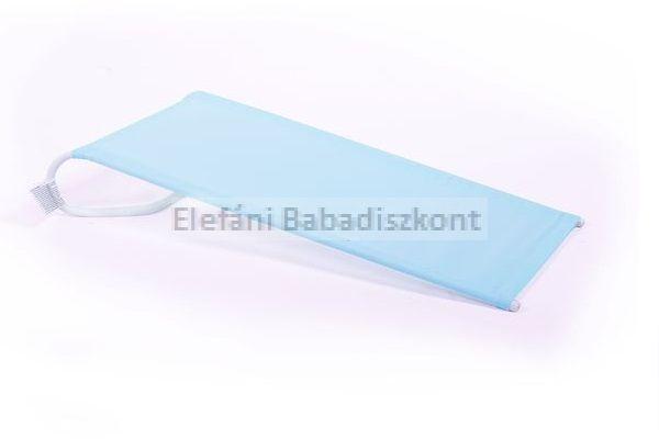Monza Fürdető ágy újszülöttnek #Kék