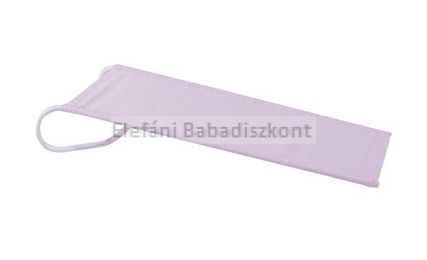 Monza Fürdető ágy újszülöttnek #Rózsaszín