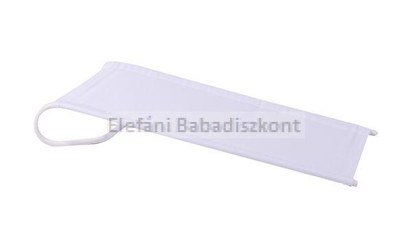 Monza Fürdető ágy újszülöttnek #Fehér