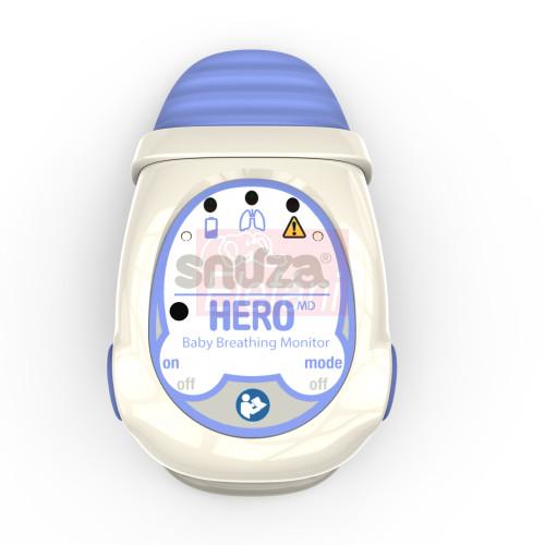 SNUZA Hero mobil légzésfigyelő