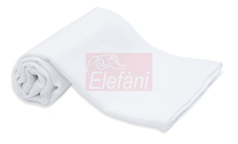 Scamp textilpelenka fehér #3db