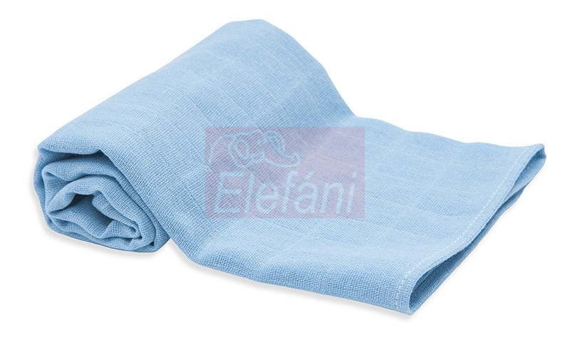 Scamp textilpelenka színes #10db