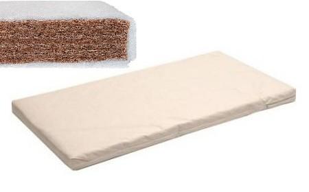 Kókusz-szivacs matrac