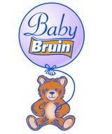 Babybruin