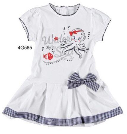 Lányka ruha