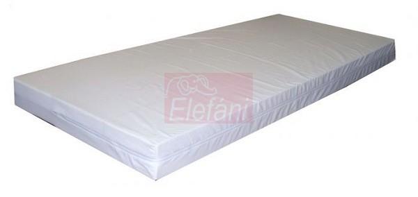 Szivacs matrac 60x120x6 cm