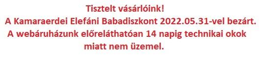 AVENT napok az Elefáni Bababoltokban
