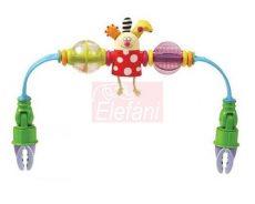 Taf Toys Stroll 'n Roll karfa játékokkal #11475