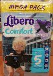 Libero Comfort pelenka 5 AKCIÓ #80db