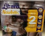 Libero Newborn pelenka 2 AKCIÓ #36db