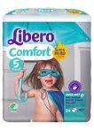 Libero Comfort pelenka 5 AKCIÓ #24db