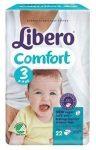 Libero Comfort pelenka 3 AKCIÓ #22db