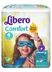 Libero Comfort pelenka 4 AKCIÓ #26db