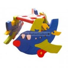 Gabeliz Fa függeszték 3-as #repülő