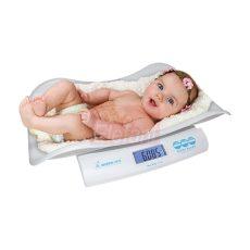 Momert Digitális baba- és gyerekmérleg #6477