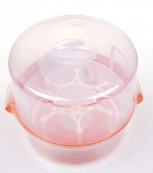 Babybruin mikrohullámú sterilizáló edény
