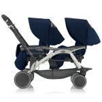 Cam Twin Pulsar ikerbabakocsi #96 (Kiállított, csomagolás nélkül!)