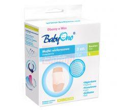 BabyOno Többször használható női alsó 600 #M