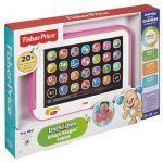Fisher-Price Tanuló tablet #DHT47