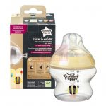 Tommee Tippee Closer To Nature Cumisüveg 150ml #Sárga