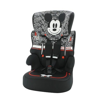 Nania Disney Beline SP autósülés 9-36kg  Mickey - Elefáni ... 07f4543c53