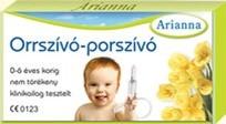 Arianna Orrszívó porszívó (Higiéniai, egészségvédelmi termék)