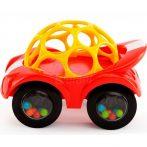 Bright Starts Oball játék #81510-6 Red Car