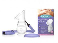Lansinoh Anyatejgyűjtő és szilikon mellszívó (Higiéniai, egészségvédelmi termék)
