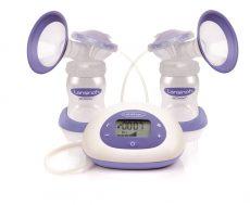 Lansinoh 2in1 Elektromos dupla mellszívó (Higiéniai, egészségvédelmi termék)
