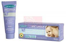 Lansinoh Bimbóvédő krém HPA Lanolin #10ml