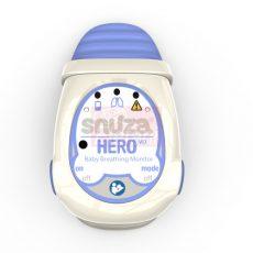 Snuza Hero MD mobil légzésfigyelő