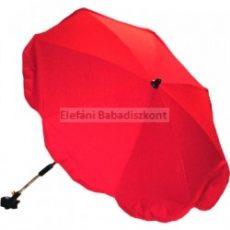 Fillikid Napernyő 50+ UV szűrős #piros