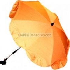 Fillikid Napernyő 50+ UV szűrős #narancs