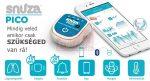 Snuza Pico2 mobil légzésfigyelő